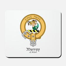 Murray of Atholl Mousepad