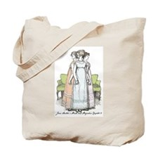 Hugh Thompson Ch 2a Tote Bag