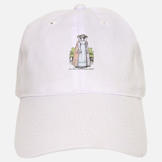 Hugh Thompson Ch 2a Baseball Baseball Cap