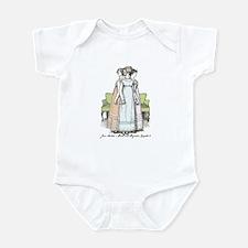 Hugh Thompson Ch 2a Infant Bodysuit