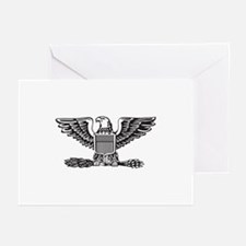 Colonel Greeting Cards (Pk of 10)