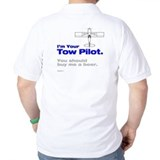 Sailplane Polo Shirts