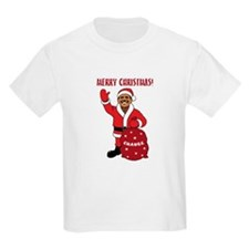 Merry Christmas Obama T-Shirt