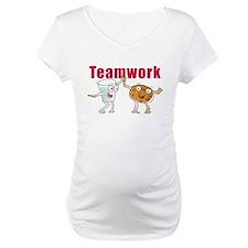 Cute Teamwork Shirt