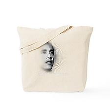 The Dream: Obama Tote Bag