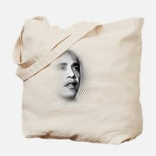 The Dream: Obama Tote Bag