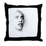 The Dream: Obama Throw Pillow