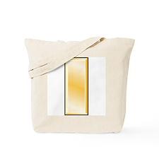 Second Lieutenant Tote Bag