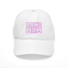 Varsity Band Mom Baseball Cap