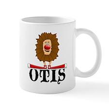 Otis the Hairball Mug