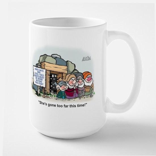 dwarfs_lg Mugs