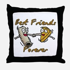 Funny Funny hilarious Throw Pillow