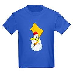 Guard Snowman T
