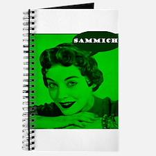Cool Radical Journal
