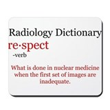 Radiology Classic Mousepad
