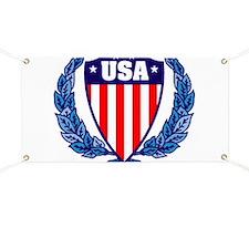 USA! Banner