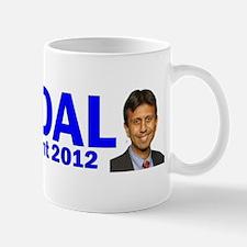 Jindal for President 2012 Mug