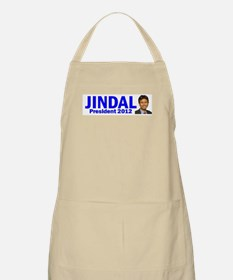 Jindal for President 2012 BBQ Apron