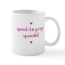 Speech-Language Specialist Mug