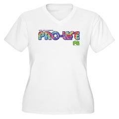 ProLifeTieDye T-Shirt