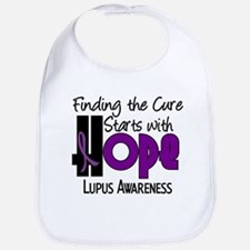 HOPE Lupus 4 Bib