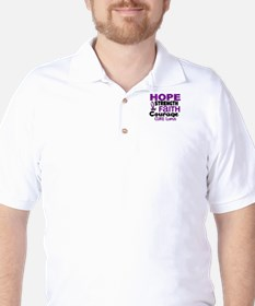 HOPE Lupus 3 T-Shirt