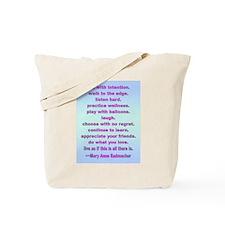 Cute B4sma Tote Bag