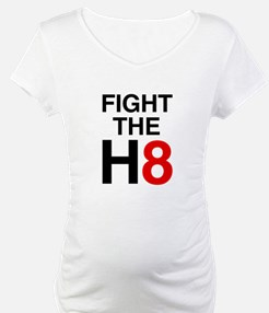 Fight the H8 Shirt
