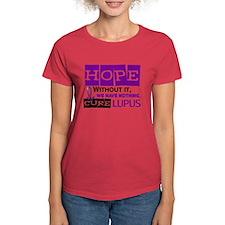 HOPE Lupus 2 Tee