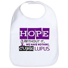 HOPE Lupus 2 Bib