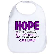 HOPE Lupus 1 Bib