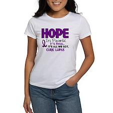 HOPE Lupus 1 Tee