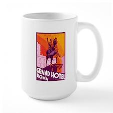 Roma Rome Italy Mug