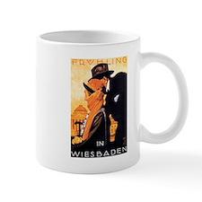 Wiesbaden Germany Small Mug