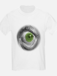 Bed monster Kids T-Shirt