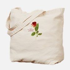 19th Century Gentleman Tote Bag