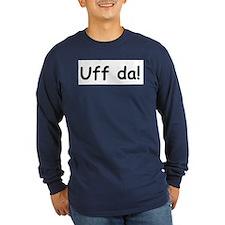 3-Uff da b Long Sleeve T-Shirt