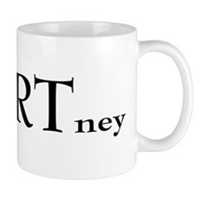 Paul McFartney Fart Humor Mug