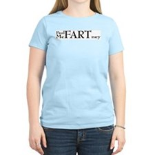 Paul McFartney Fart Humor T-Shirt