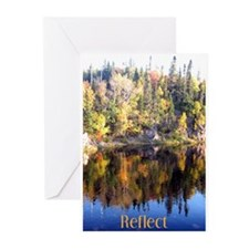Reflect Greeting Cards (Pk of 20)