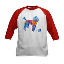 French Poodle Tee