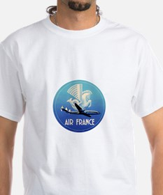 Air France Airlines Shirt