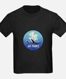 Air France Airlines T