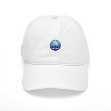 Air France Airlines Baseball Cap