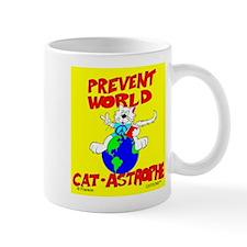 World Catastrophe Mug
