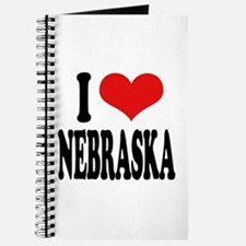 I Love Nebraska Journal