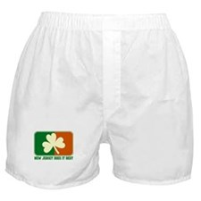 Luck of The Irish Boxer Shorts