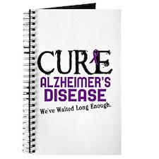 CURE Alzheimer's Disease 3 Journal