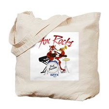 Unique One man band Tote Bag