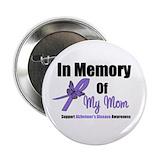 Alzheimers Buttons